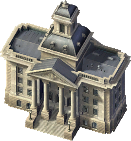 small city hall simcity 4 encyclopaedia